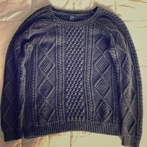 GAP knitted long sleeve
